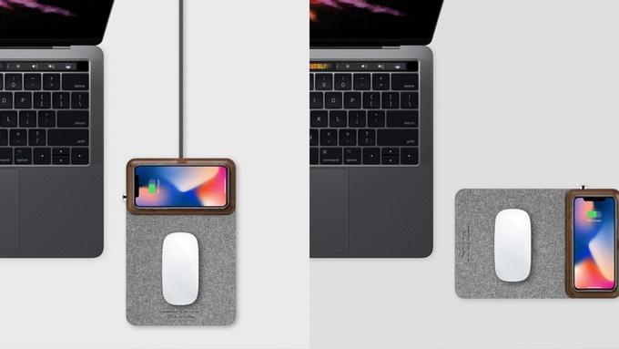 +MousePad