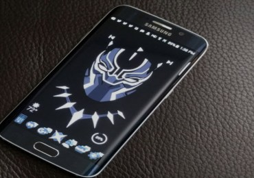 Noctum icon pack Android