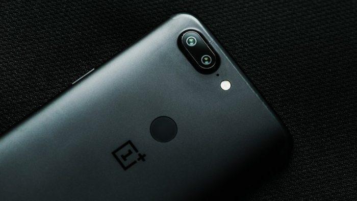 OnePlus 5T Camera