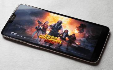 وضع اللعب OnePlus 6
