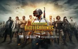 PLAYERUNKNOWN'S BATTLEGROUNDS Android