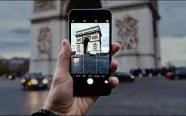 كيفية تعديل الصور المائلة تلقائيًا في الآيفون