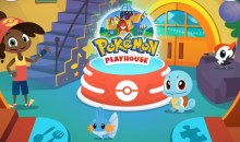 مراجعة Pokemon Playhouse – لعبة بوكيمون مميزة للأطفال