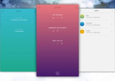 Prio - Task List & Reminder app