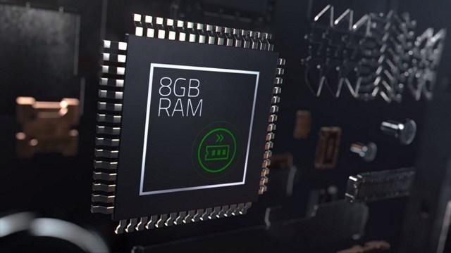 Razer Phone 8GB Ram Specs