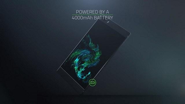 Razer Phone Battery