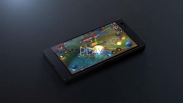 Razer Phone Display