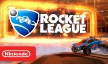 E3 2017: لعبة Rocket League قادمة لمنصة نينتندو سويتش