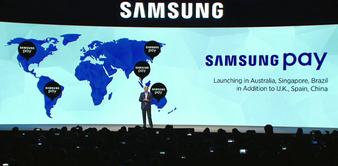 Samsung CES 2016 (2)