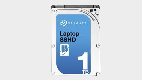Seagate 1TB Gaming SSHD ST1000LM014