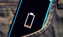 كيفية إطالة عمر البطارية في الهواتف الذكية