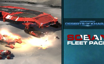 Soban Fleet Pack