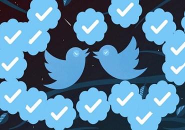 قريباً تويتر يوثق حسابات مستخدميه أصحاب الأسماء الحقيقية بالعلامة الزرقاء