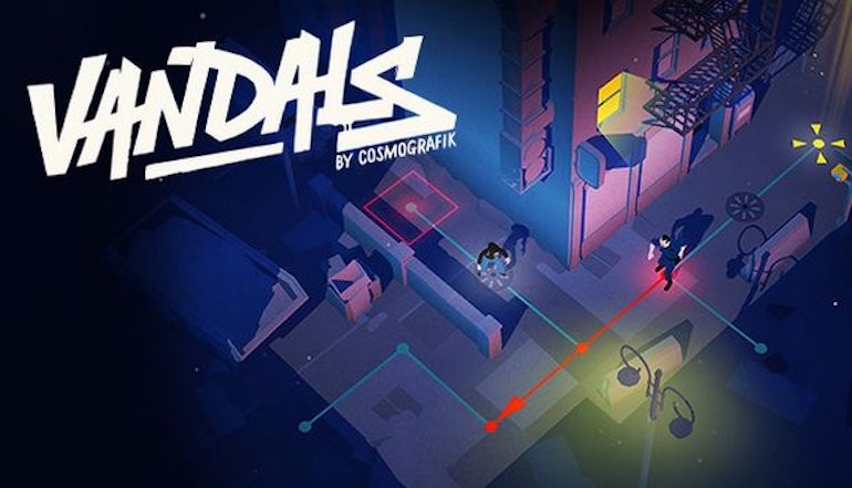 Vandals game Android