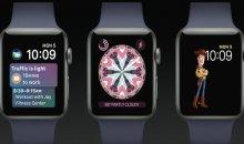 WatchOS 4 قادم بعدة ميزات جديدة