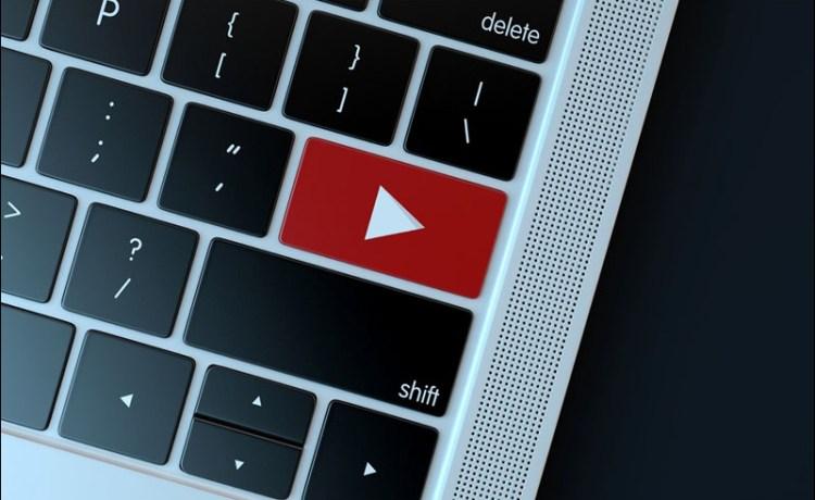 اختصارات التحكم باليوتيوب من الكيبورد