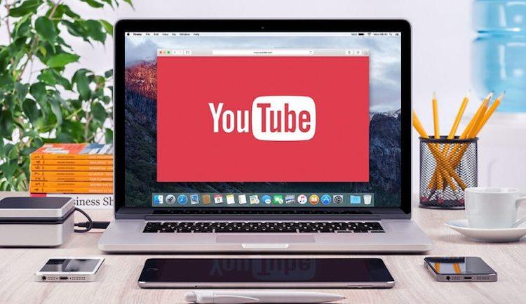 دردشة يوتيوب على الويب