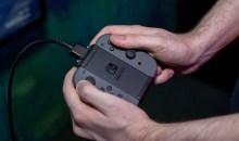 مزيد من المعلومات حول جهاز Nintendo Switch
