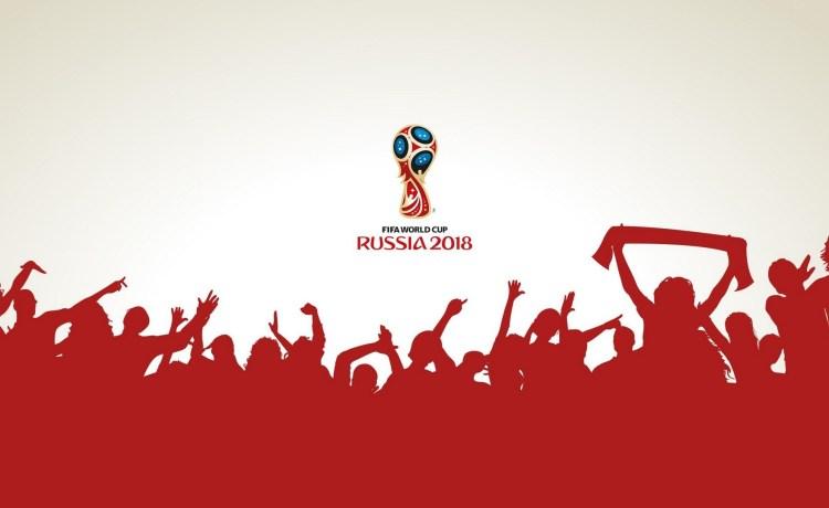 جدول مباريات كأس العالم 2018