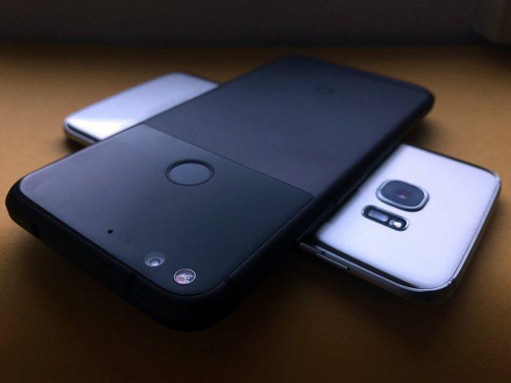 google-pixel-galaxy-s7-cameras