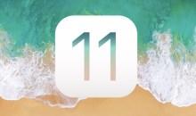 أبرز الاختلافات بين iOS 11 و iOS 10 من ناحية التصميم