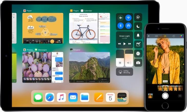 إليك توقيت وصول النسخة النهائية من iOS 11 إلى جهازك!