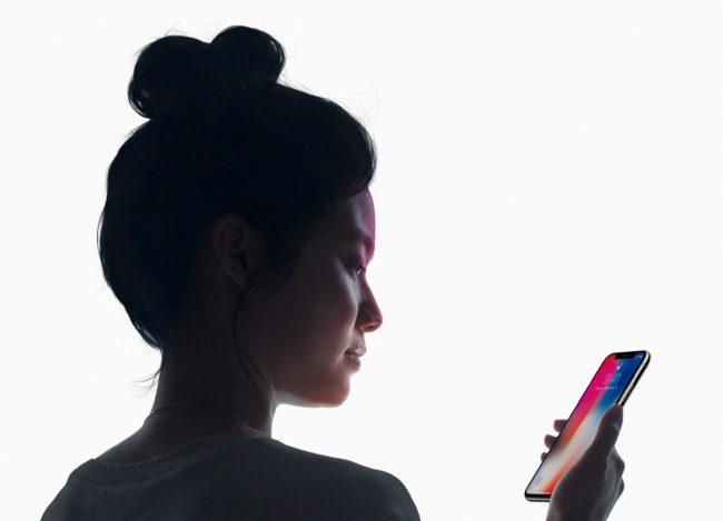 iPhone X Raise to Wake