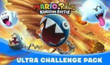 حزمة التحدي الفائق للعبة Mario + Rabbids Kingdom Battle أصبحت متوفرة