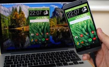 كيفية عرض شاشة هواتف أندرويد على ويندوز أو ماك بدون روت