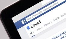 كيفية حفظ رابط أي موقع إلى الفيسبوك مباشرة