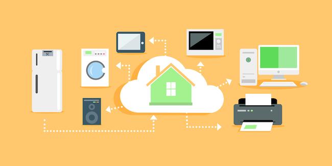 6 نصائح لحماية الأجهزة المنزلية المرتبطة بالانترنت