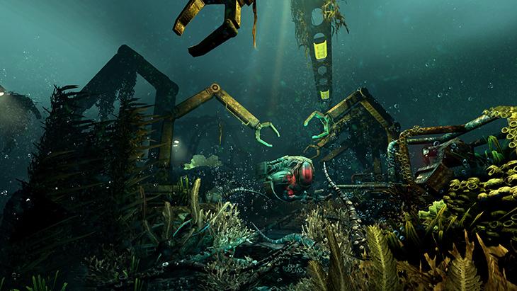 ss 21b43d4cb49ef3332eefbb4957ec96e075543ef1 - أفضل ألعاب الرعب الجسدي على Soma - PS4