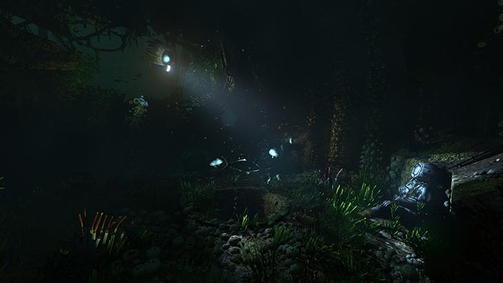 ss 710730af566289fac26be35af9eeb9580020f6e8 - أفضل ألعاب الرعب الجسدي على Soma - PS4