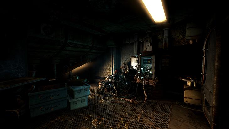 ss d2fa7284b9610be9655700c6fa60bf44f7affce8 - أفضل ألعاب الرعب الجسدي على Soma - PS4