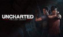 هل ستكون Uncharted The Lost Legacy بداية جديدة للسلسلة؟