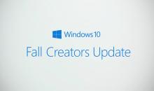 كيفية تحرير  20 جيجا من مساحة القرص بعد تحديث الخريف Fall Creators Update لويندوز 10