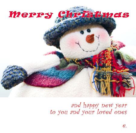 Καλ�ς γιορτ�ς σε όλους!