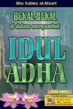 ebook BEKAL MENYAMBUT IDUL ADHA (edisi revisi)