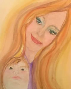 Lauren Portrait for Healthcare Heroes