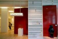 E o genoma humano representado na Wellcome Colection.