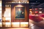 Medicine Man. Outra exposição na Wellcome Collection de Euston.