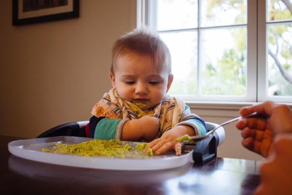 First Meal (11 of 17)