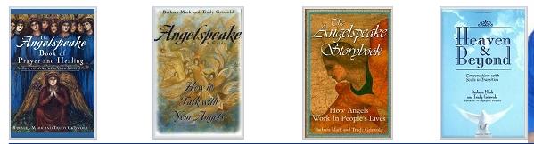 Angelspeake books
