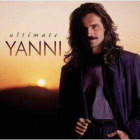 Butterfly Dance – Yanni