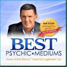 Best Psychic Directory by Bob Olson