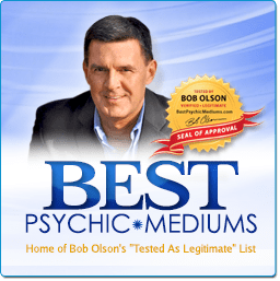 Best Psychic Directory by Bob Olson