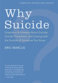 Why Suicide Blog