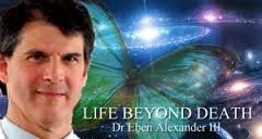 Skeptico Interview with Dr. Eban Alexander