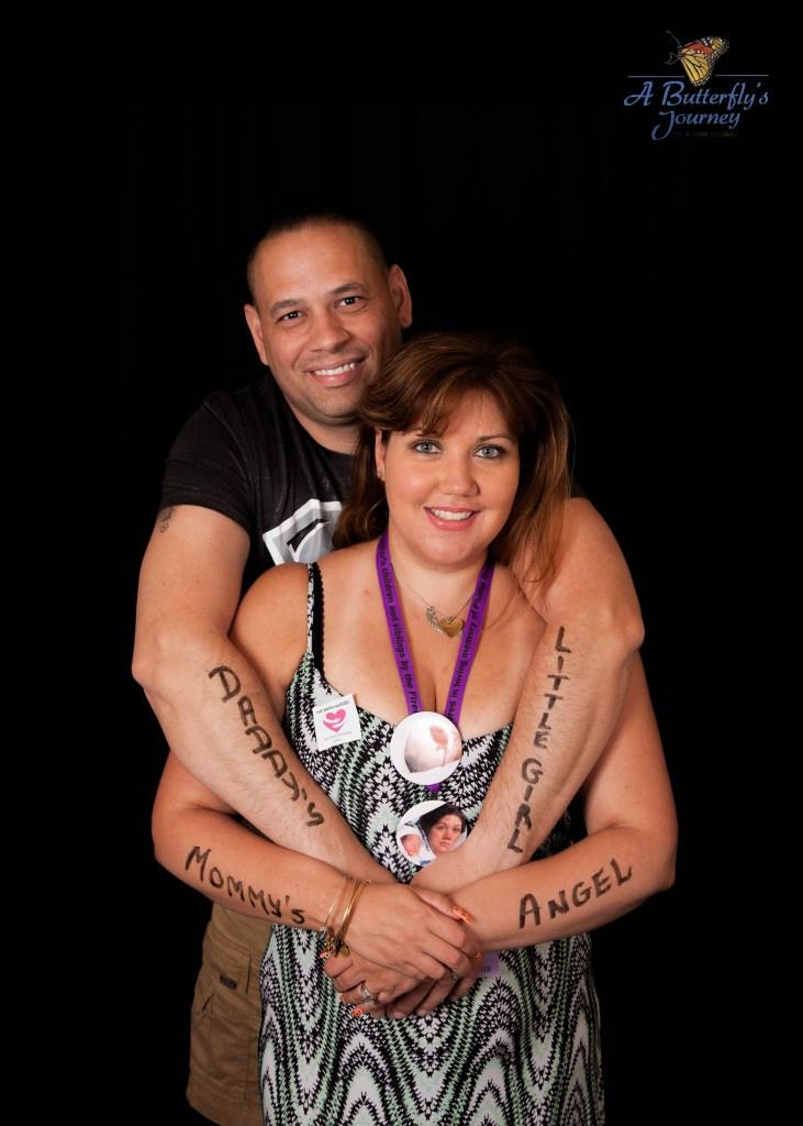 Robert & Giovanna Castro -Olivia color