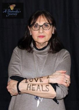 """""""Love Heals"""""""